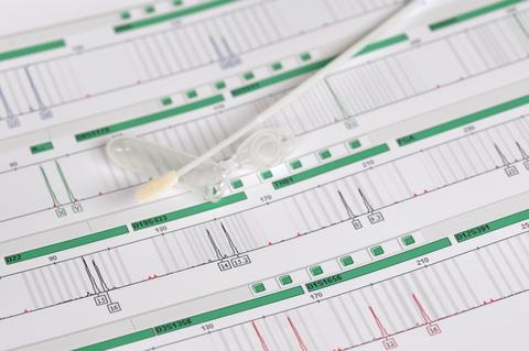 DNA Typing usingInvestigator® 24plex