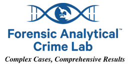 Forensic Analytical Crime Lab